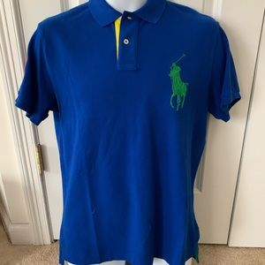 Polo Ralph Lauren shirt